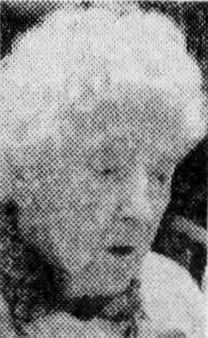 Charlotte Allen