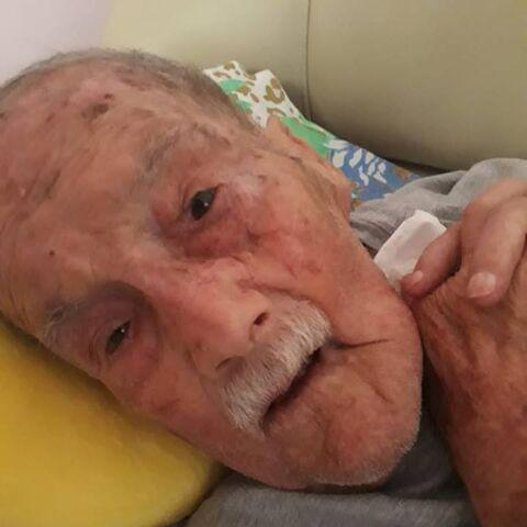 Joao Zanol at the age of 111.