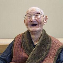 Watanabe at 111.