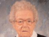 Mary Anna Boone