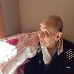 Yasutaro Koide at age 111.