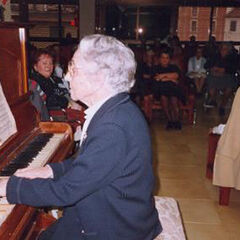 Branyas Morera in September 2001