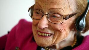Ruth Adler