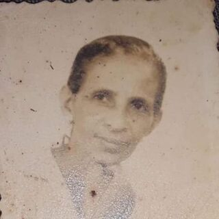 Paredes at the age of 55.