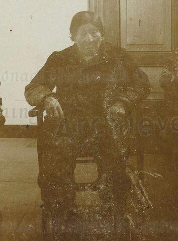 File:Geert Adriaans Boomgaard centenarian.jpg