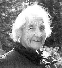 At age 107