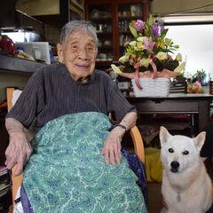 Matsushita at age 110