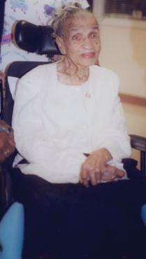 Emma Tillman