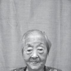Mina Kitagawa at age 107