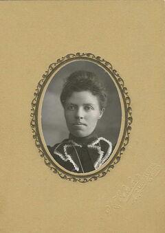 Fannie Barney 1873-1983