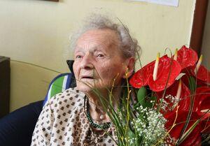 Marie Behenska