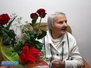 Marianna Misiewicz 1902-2012