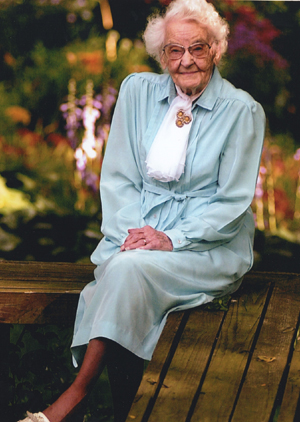 Emma Verona Johnston (1890-2014)