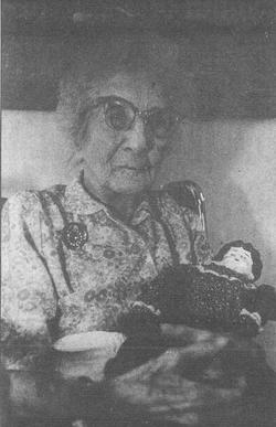 Bessie Heller