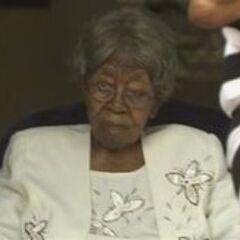At age 110