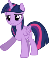 Twilight Sparkle 5
