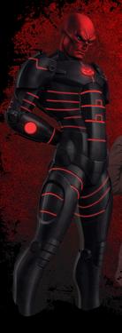 Red Skull 1
