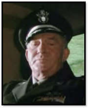 General Henderson