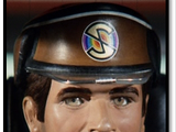 Captain Brown