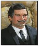 Sir George Harris