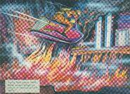 FireballXL5 -RegHill2