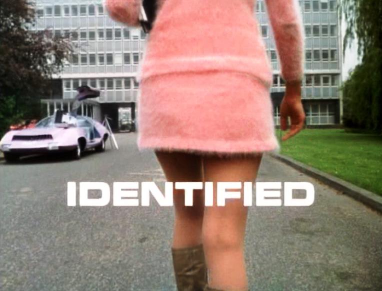 Identified | Gerry Anderson Encyclopedia | FANDOM powered by