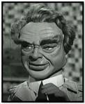General George Rossiter