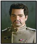General (three's a crowd)