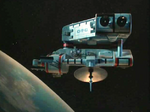 O.T.C Space Station