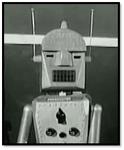 Prosecutor Robot