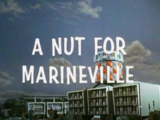 A Nut For Marineville