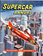 Supercar Annual 1962