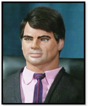 Shane (Relative danger)