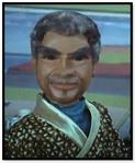 Sam Shore (Marineville traitor)