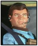 Co-Pilot Hal