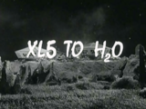 XL5 To H2O