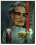 Professor Darren