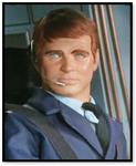 Captain William Barry