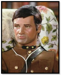 Captain Pat Moran
