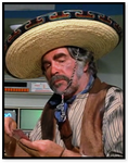 1st Mexican Bandit