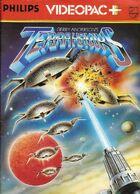 Terrahawks-VideopacGame