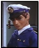 Captain Blacker