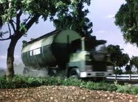 MCA Tanker