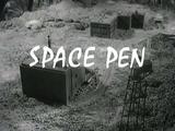 Space Pen