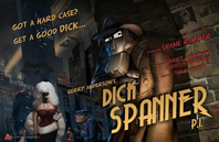 Dick Spanner, P.I