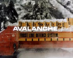 Avalanche-Card