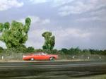 Kramer's car
