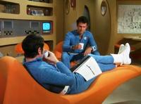 Moonbase astronauts