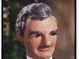 Sir Jeremy Hodge