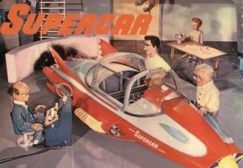 Supercar 2